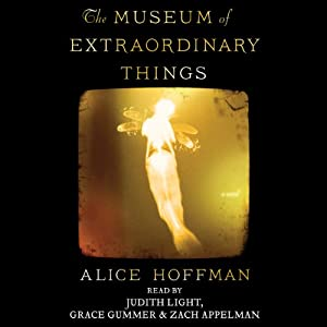 The Museum of Extraordinary Things Audiobook