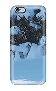 Cute Appearance Cover/tpu LAOswpA762XfQzo Snow S Case For Iphone 6 Plus