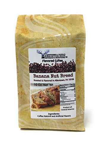Banana Nut Bread Coffee 2-10 Oz Bags