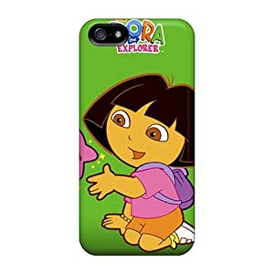 High Quality Dora Cases For Case Iphone 4/4S Cover / Perfect Cases