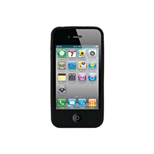 amazon iphone 4 griffin reveal for iphone 4 black 10060