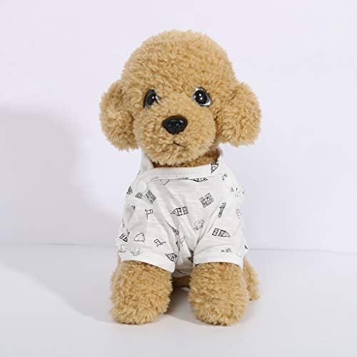 Moderno disfraz de cachorro, ropa para perros, ropa para perros ...