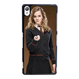 Sony Xperia Z3 Cell Phone Case Black hermione granger harry potter movie YT3RN2585845
