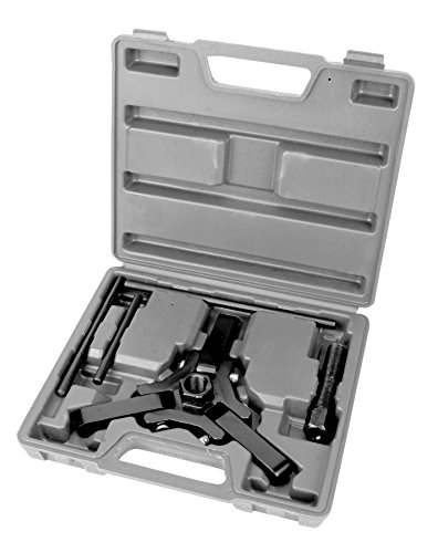 Performance Tool W89712 Compact Harmonic Balancer Puller - General Motors Chrysler