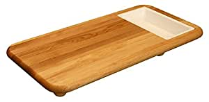 Catskill Craftsmen Wood Cut 'N Catch Board