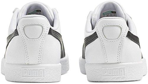 Women's Clyde Puma Womens Core Foil Sneakers xUwzvqzC