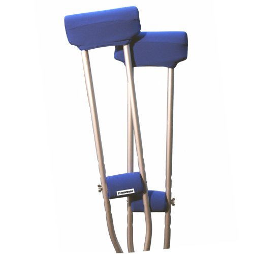 Most bought Crutch Accessories