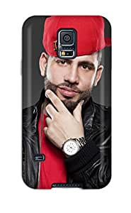 Best Hot Case Cover Protector For Galaxy S5- Dj Drama
