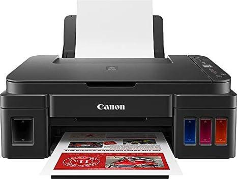 Canon PIXMA G3411 Inyección de Tinta 4800 x 1200 dpi A4 WiFi ...
