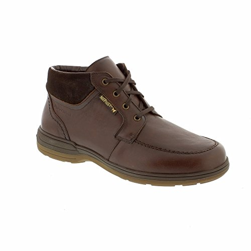 Mephisto Darwin Chestnut (Riko 2178 Velsport 3651) EU 6 IT 39½