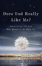 God Likes You. He Really Likes You!