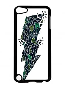 Abstract Case Dark Matter (2) Hard Shell cover for Ipod Touch 5 5th 5g case.jpg