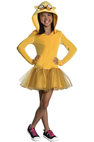 Rubie's Costume Adventure Time Jake Child Costume, Large for $<!--$29.81-->