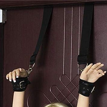 Stuck Door Posture Bondage Sex H Cuffs Slave Cosplay Game Couple Women Restraint Toys,Sex