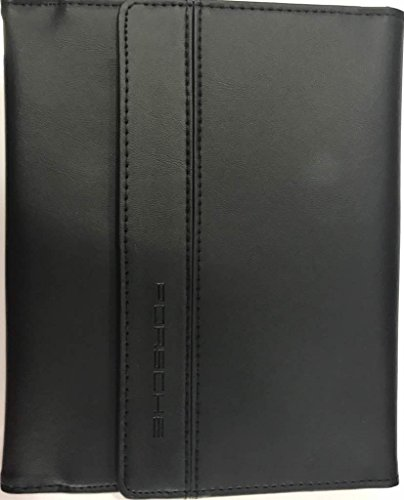 Pashay Brand Apple Ipad Air Cover Black