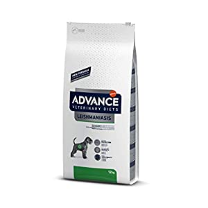 ADVANCE Veterinary Diets Leishmaniasis – Pienso Para Perros Con Leishmaniasis – 12 kg