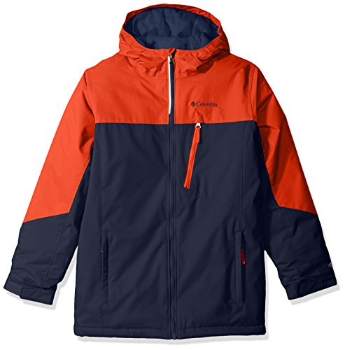 Insulated Boys Snowboard Jacket - 7