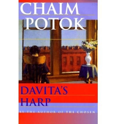 ([(Davita's Harp)] [Author: Chaim Potok] published on (September,)