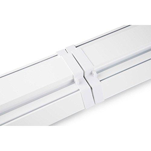 Honeywell LED 4' Linkable Shop Lights