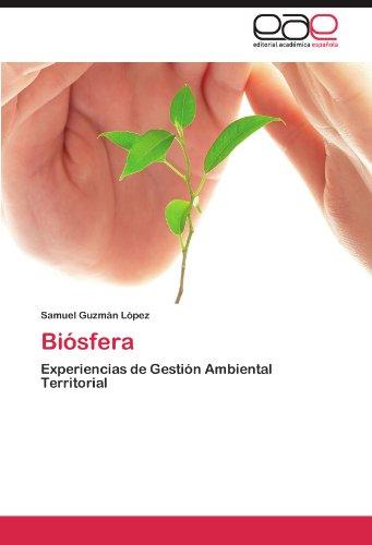 Descargar Libro Biósfera Guzmán López Samuel