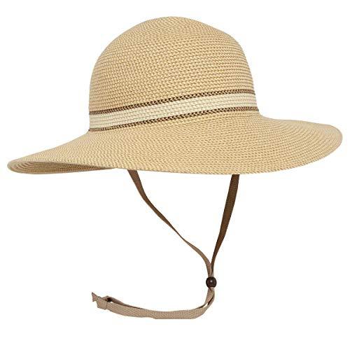 eee9c1ae Solar Escape Ladies · Solar Escape Ladies' UV Sedona Hat