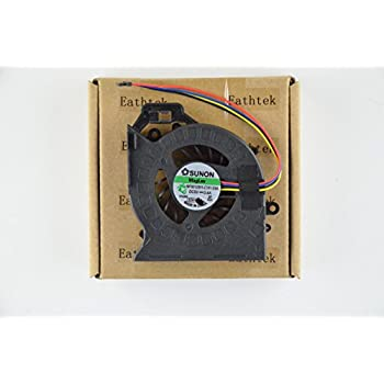 New For HP dv6-6c48us dv6-6c43cl dv6-6c13cl dv6-6c53cl CPU FAN with Grease