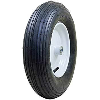 Amazon marathon 480400 8 pneumatic air filled tire on marathon 480400 8 pneumatic air filled tire on wheel solutioingenieria Gallery