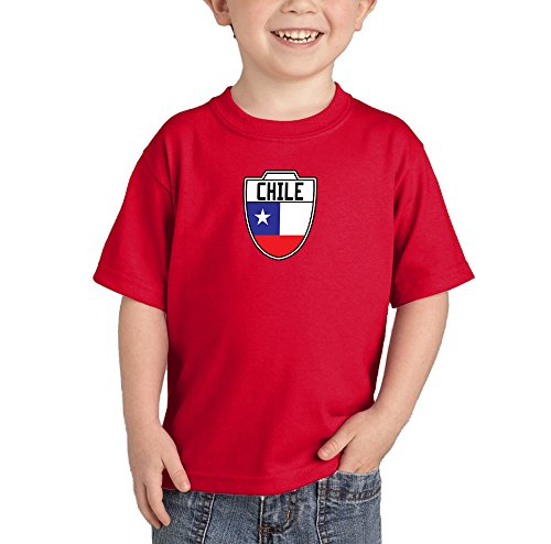 Toddler Infant Chile Chilean T shirt