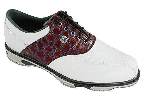 Footjoy Men's DrJoys Tour 53678 Golf Cleat