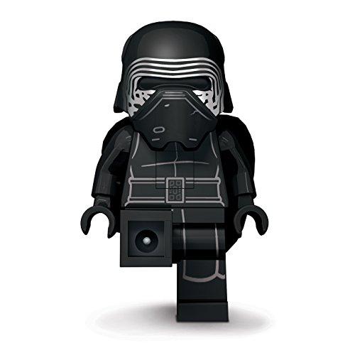 LEGO Star Wars - Kylo Ren LED Torch Night Light/Reading Light - 8 in
