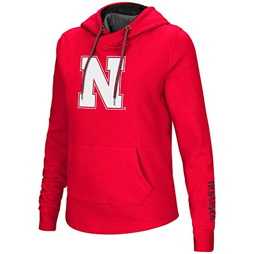 huskers Pull-Over Hoodie - S ()