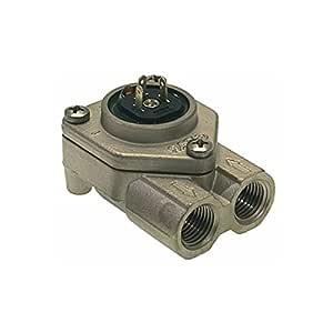 Nuevo Gicar Flowmeter 1/4