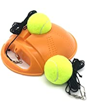 Linkin Sport Tennis Trainer Ball-Back Training Gear Tennis Ball with String
