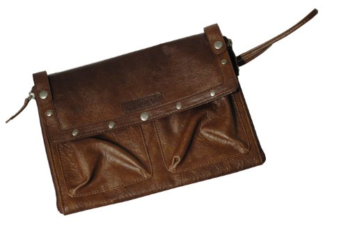 Magic Stroller Bag 12-Bolso cambiador Essential Marrón