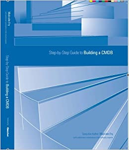 Step-by-Step Guide to Building a CMDB: BMC Software