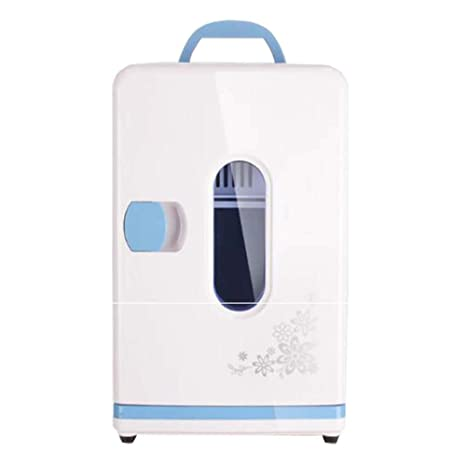 12l Mini FrigoríFico Refrigerador Calentador, Temperatura ...