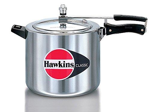 10 litre pressure cooker - 9