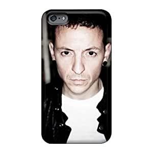 Iphone 6 XZD9483YJxM Custom Vivid Linkin Park Skin Great Hard Cell-phone Case -CharlesPoirier