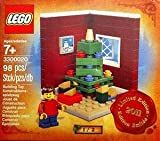 Lego LIMITED EDITION Building Toy 3300020 Christmas Tree 2011, Baby & Kids Zone