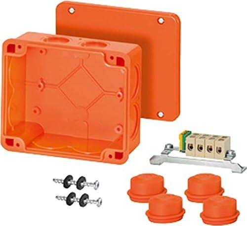 Hensel enycase - Caja distribución fk7105 168x143x71-1,5/4mm2 ...