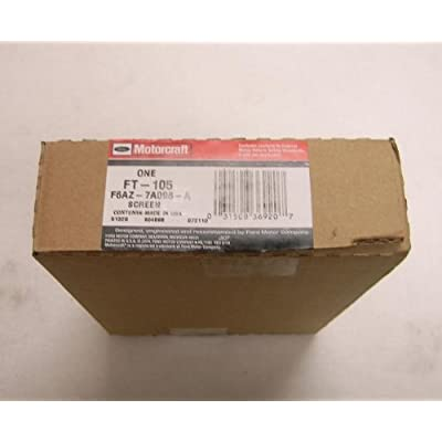 Genuine Ford OEM Motorcraft Transmission Filter: Automotive