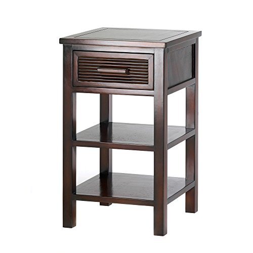 Cheap Koehler D1141 25 inch Santa Rosa Side Table with Drawer