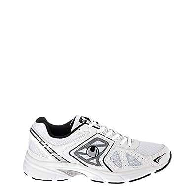 Uhlsport Erkek Koşu - Yürüyüş Ayakkabısı Munich BEYAZ 40