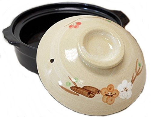 japanese aluminum cooking pot - 3