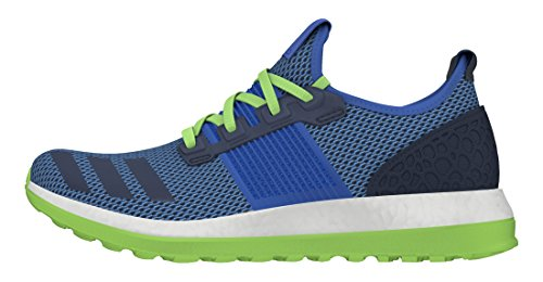 adidas Pureboost Zg J, Zapatillas de Running para Niños Azul (Azul / Maruni / Seveso)