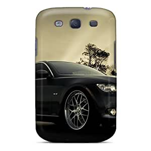Durable Defender Cases For Galaxy S3 Tpu Covers(bmw 335i Forged 360)