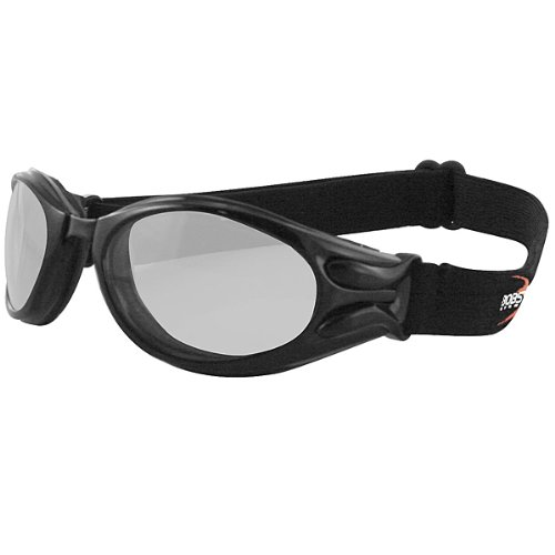Bobster Photochromic Ignitor Goggles - One size fits most/Tint Adjust