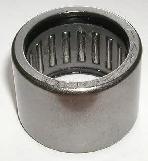 Torrington JR22X26X20 Nadellager Needle Bearing  22 x 26 x 20 mm Open Offen