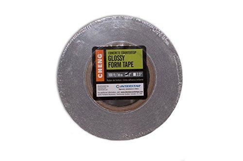 (Heavy-duty High Gloss Tape - 1 Inch Wide)