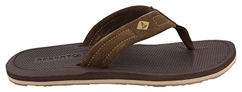 Sperry Brown Sandals - 4